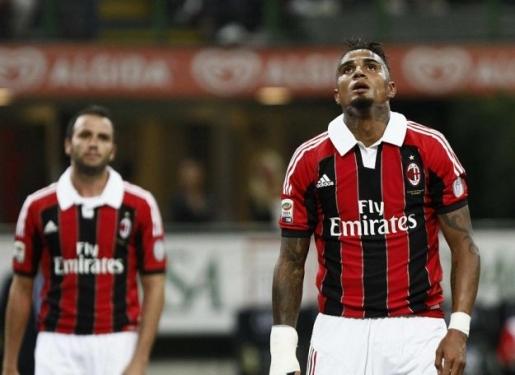 Milan, atalanta, crisi, sconfitta, allegri
