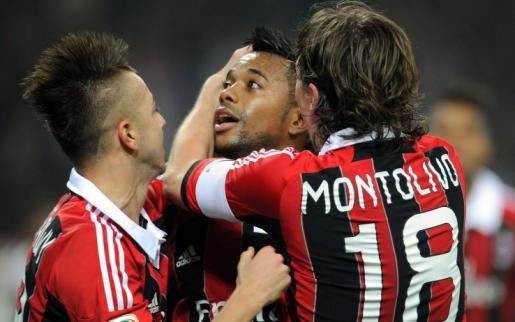 Milan, juve, vittoria