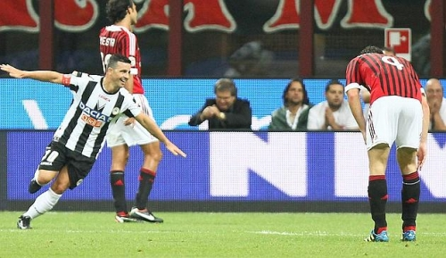 milan, udinese, bivio, momento cruciale